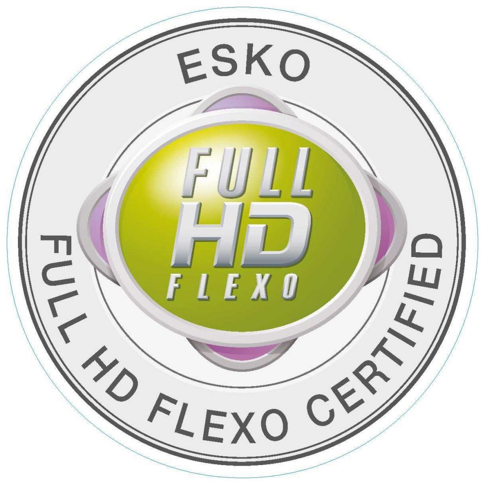 Logo Esko Full Hd Flexo Ai
