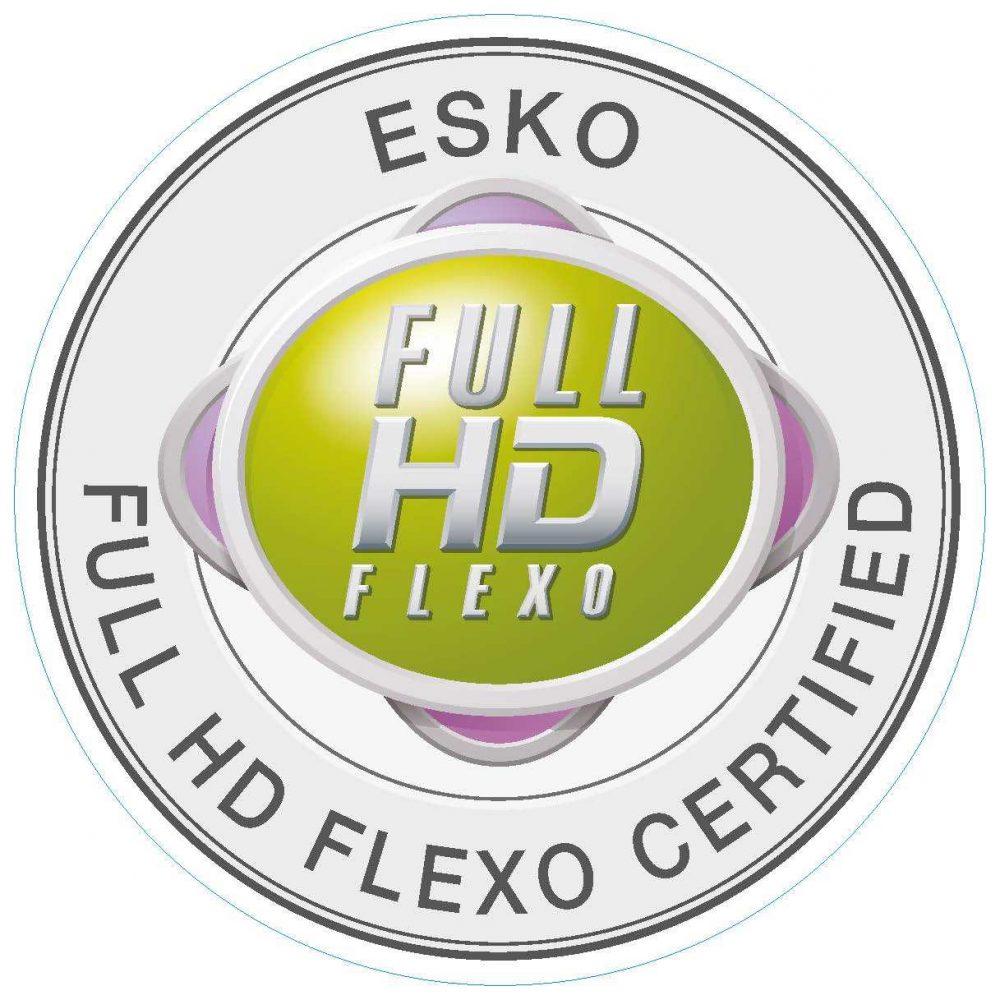 Logo Esko Full Hd Flexo Ai
