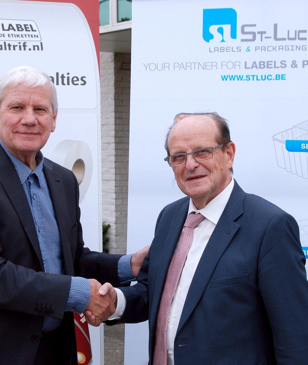 St-Luc fait l'acquisition de Altrif Label