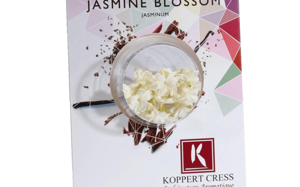 Jasmine Blossom Cupkaarten